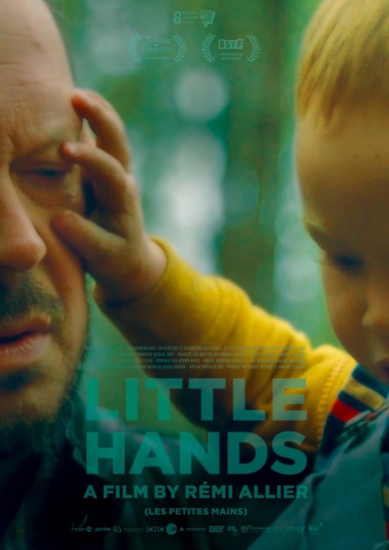 Küçük Eller / Les Petites Mains / Little Hands