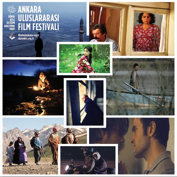 Festivalde Yarışacak Ulusal Uzun Filmler
