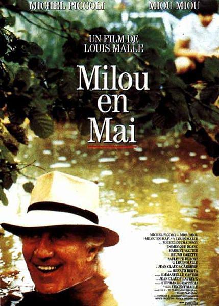 Mayıs'ta Milou / Milou en Mai / May Fools