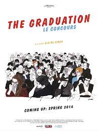 Mezuniyet / Le Concours / The Graduation