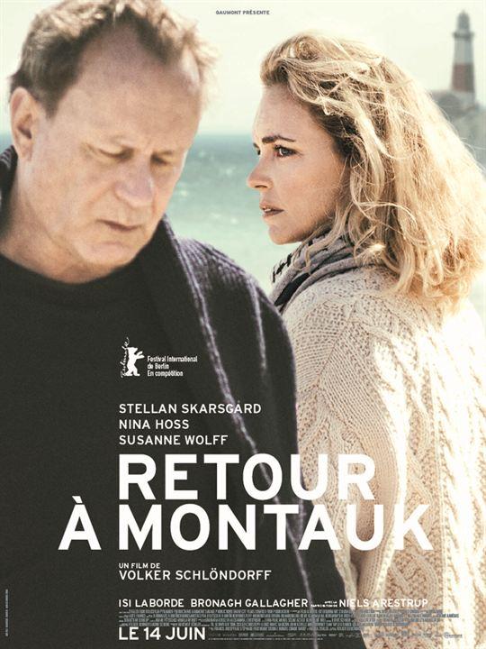 Unutulmayan Aşk / Return to Montauk