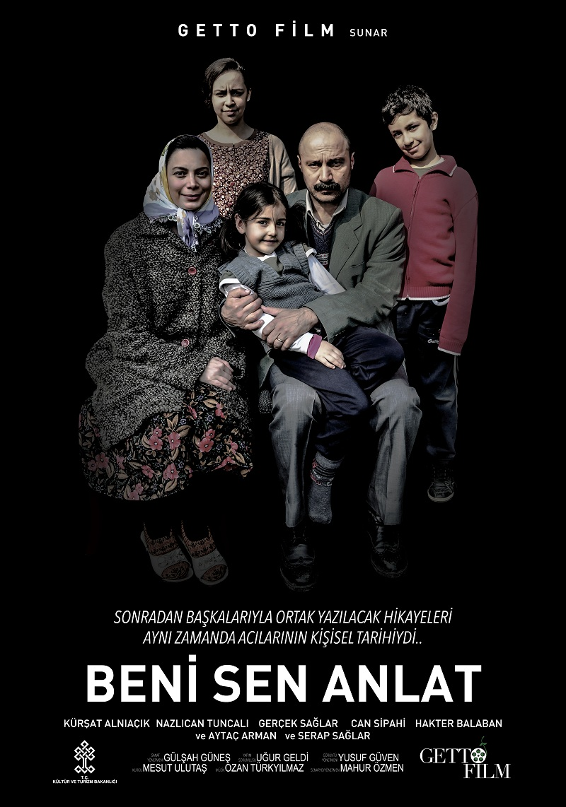 Beni Sen Anlat / You Tell About Me