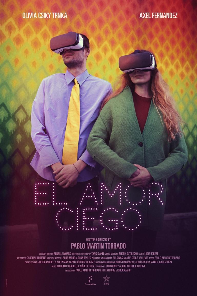 Kör Aşk / El Amor Ciego