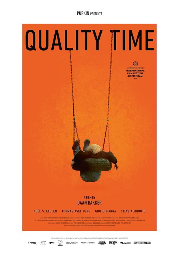 Değerli Vaktim / Quality Time