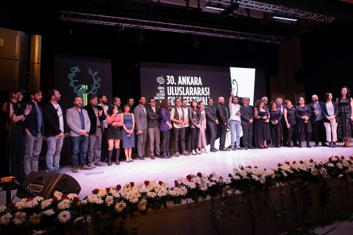 30. Ankara Uluslararası Film Festivali: Festivalde gün gün neler yaşandı?