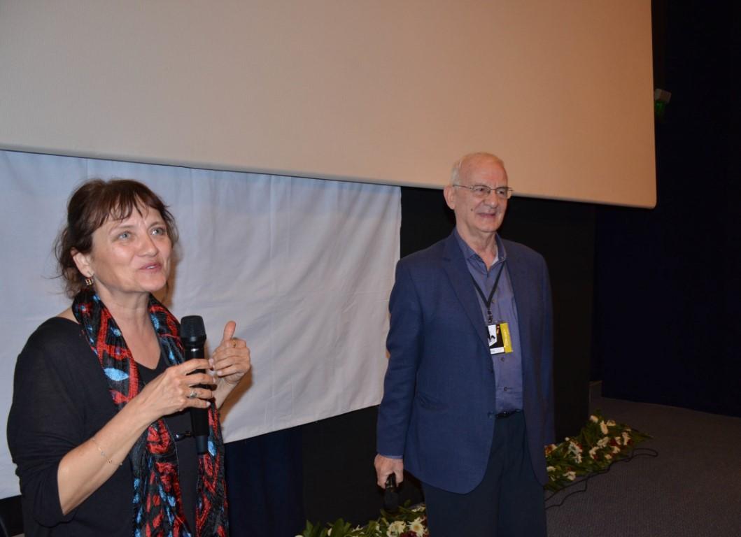 """Aytaç Arman'ın eşi Radife Baltaoğlu: """"Düşman filminin hak ettiği kadar gösterilmemesi Aytaç'ı üzdü"""""""