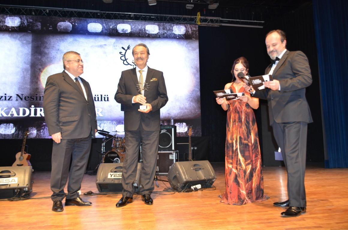 30 Yıllık Yolculuk: Ankara Uluslararası Film Festivali Başladı
