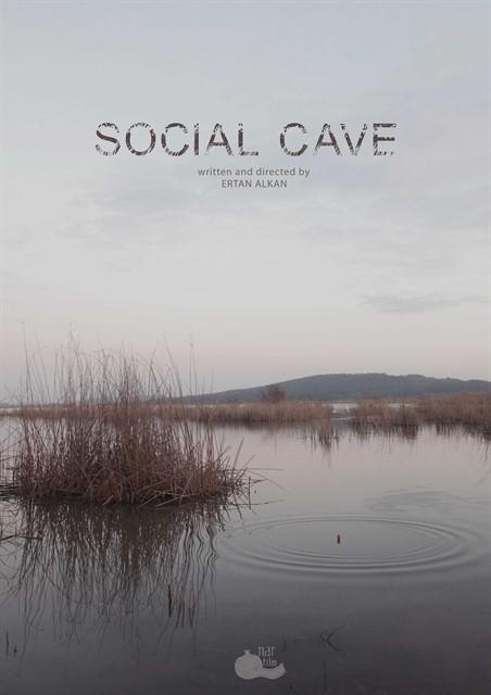 Sosyal Mağara / Social Cave