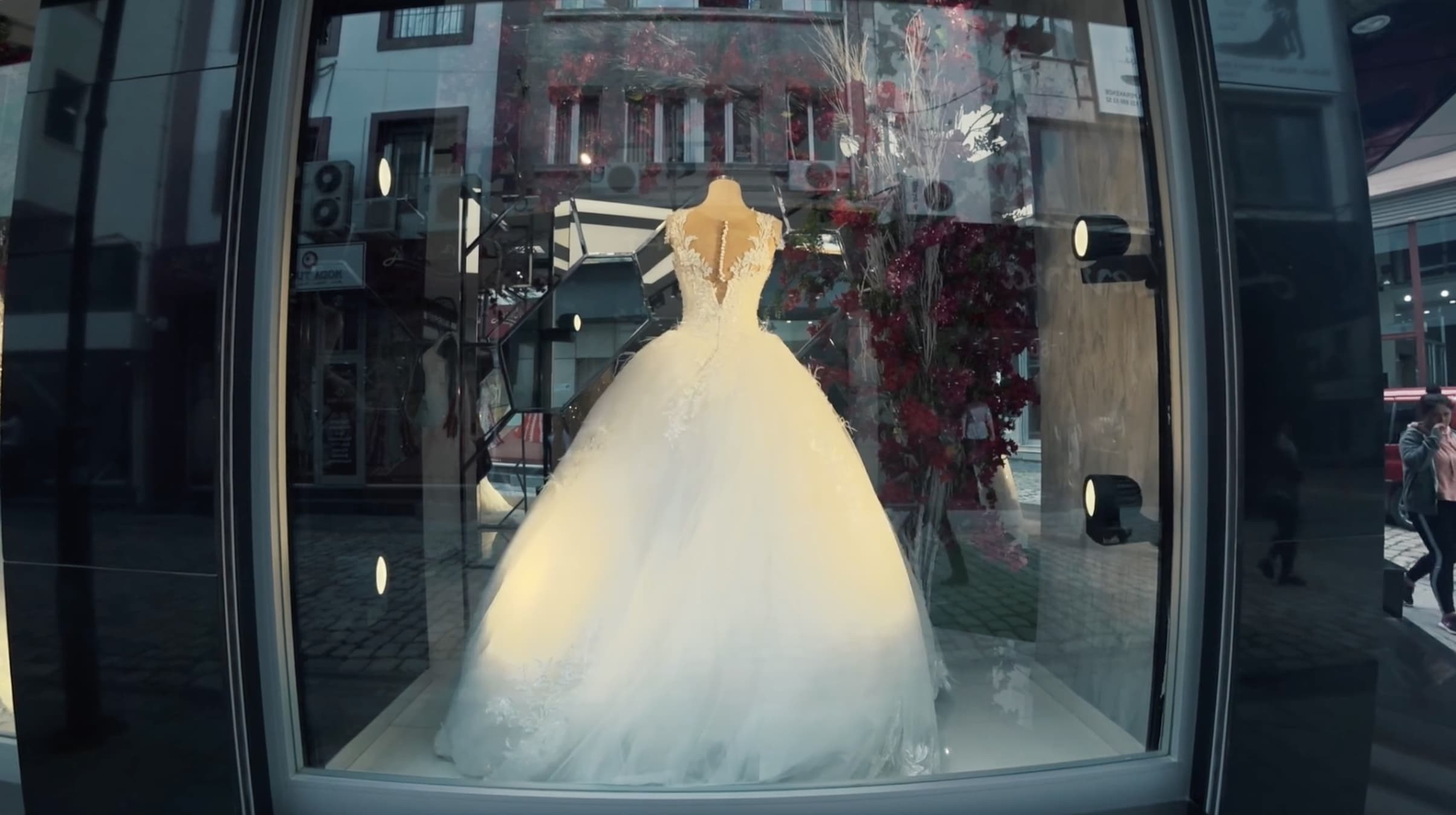 Prenses Model / Princess Ball Cown