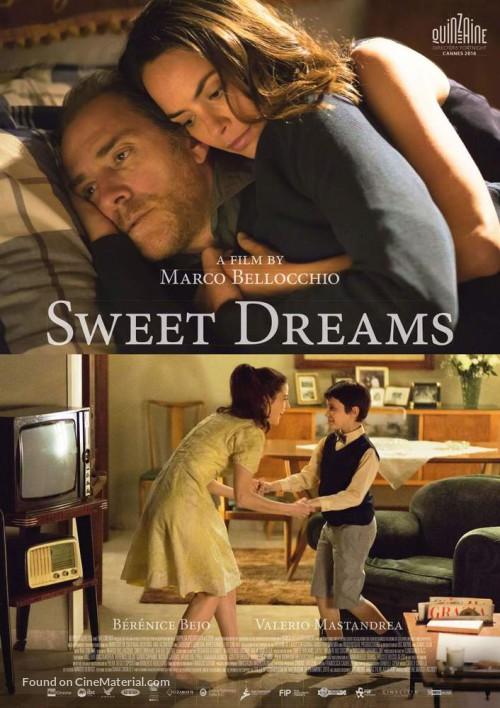 Tatlı Rüyalar / Fai Begni Sogni / Sweet Dreams