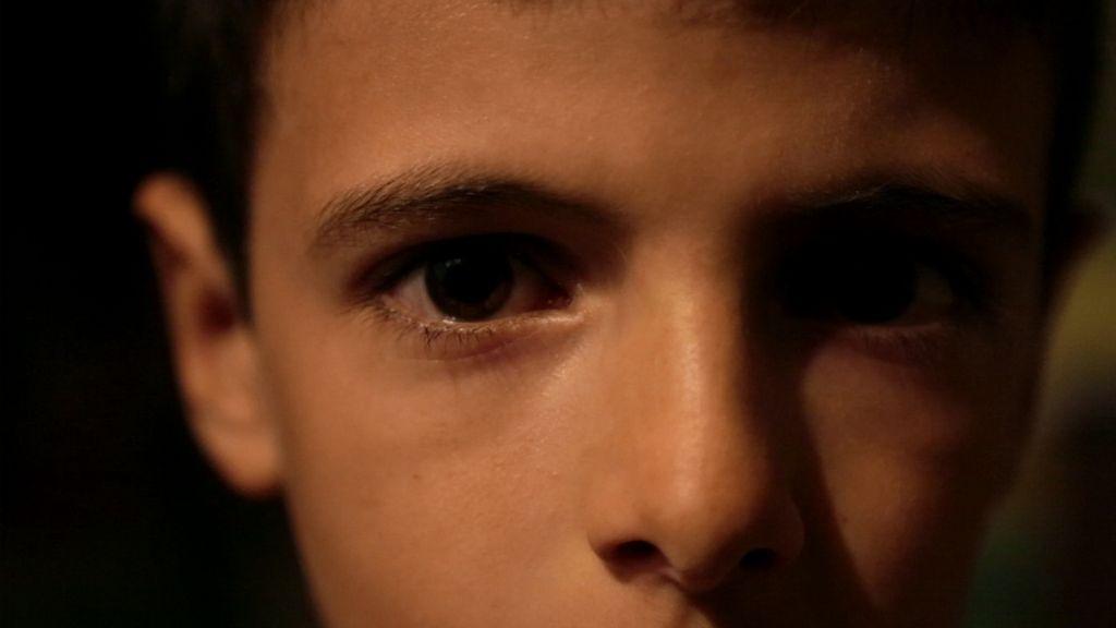 BU BİR SÜRGÜN: ÇOCUK MÜLTECİLERİN GÜNLÜKLERİ / THIS IS EXILE: DIARIES OF CHILD REFUGEES