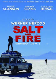 Tuz ve Ateş / Salt and Fire