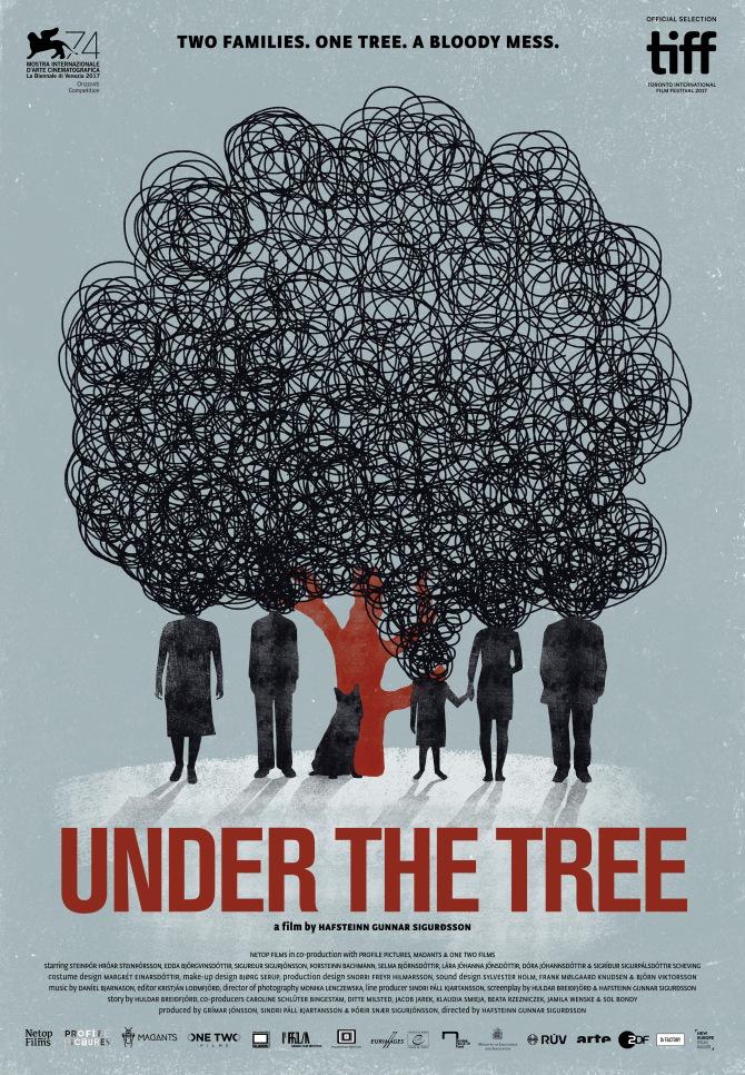 Ağacın Altında / Undir Trénu / Under the Tree