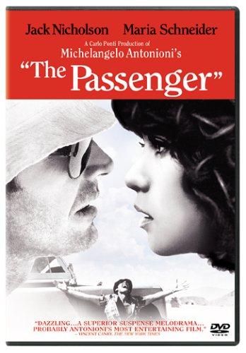 Yolcu / Professione: Reporter / The Passenger