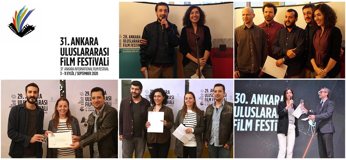 Festivalden yerli ve genç sinemaya destek