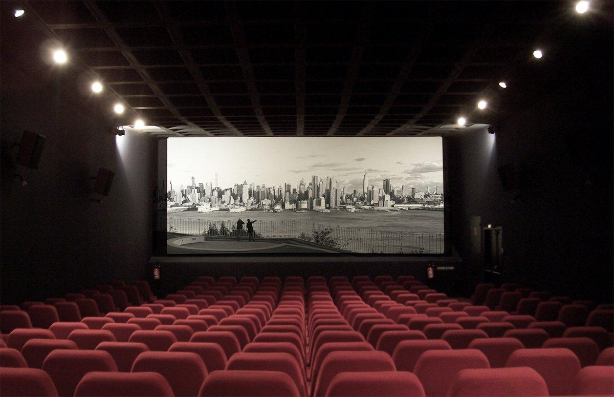 """""""Sinemada güven içinde film seyretmek mümkündür"""""""
