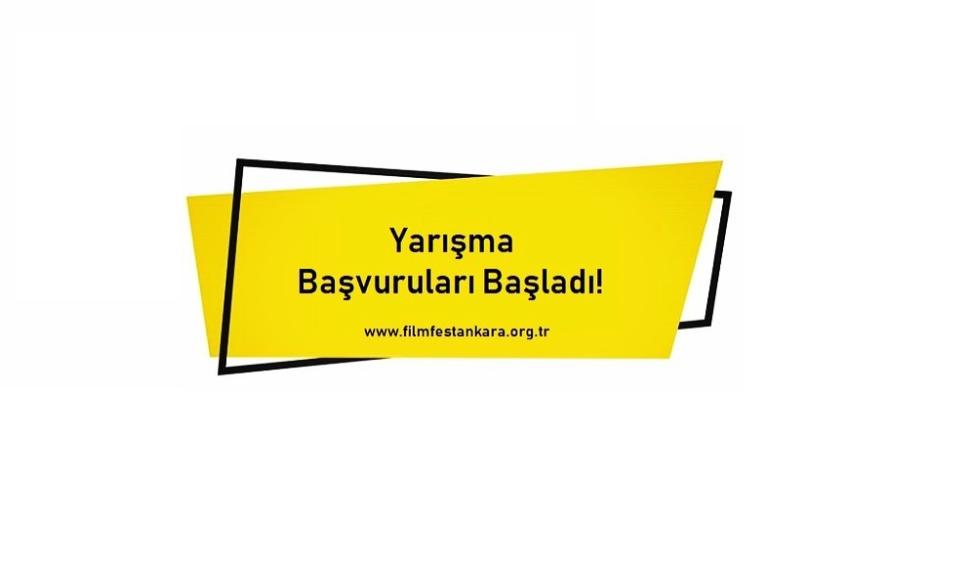 31. Ankara Uluslararası Film Festivali Yarışma Başvuruları Başladı!